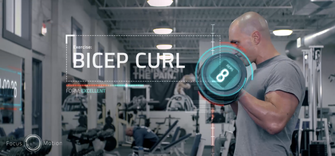 GymBicepCurl