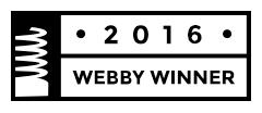 Webby-win